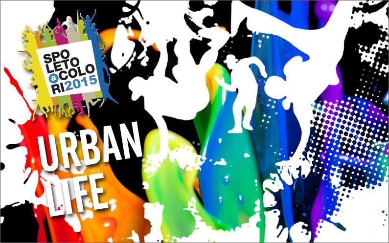 Urban Life 2015