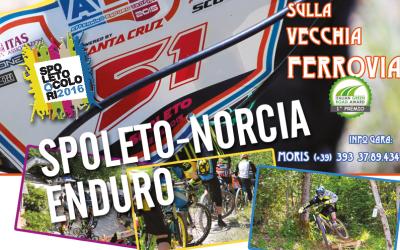 La Spoleto-Norcia Enduro