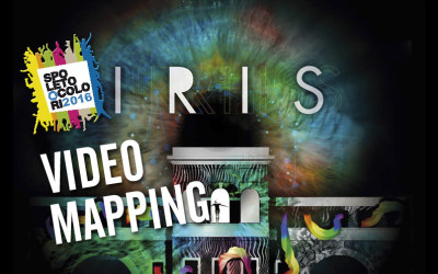 Video Mapping (IRIS)