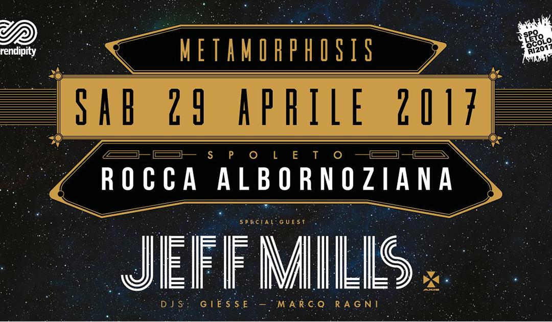 METAMORPHOSIS 2017