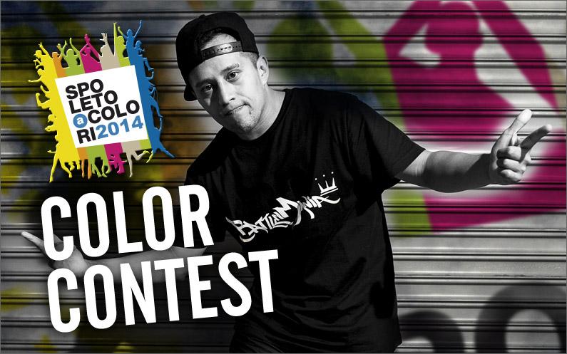 Color Contest 3° Edition