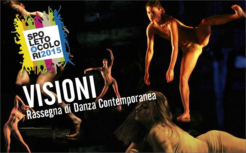 VISIONI – Danza Contemporanea