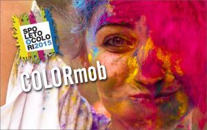 COLORmob 2015 Spoleto a Colori