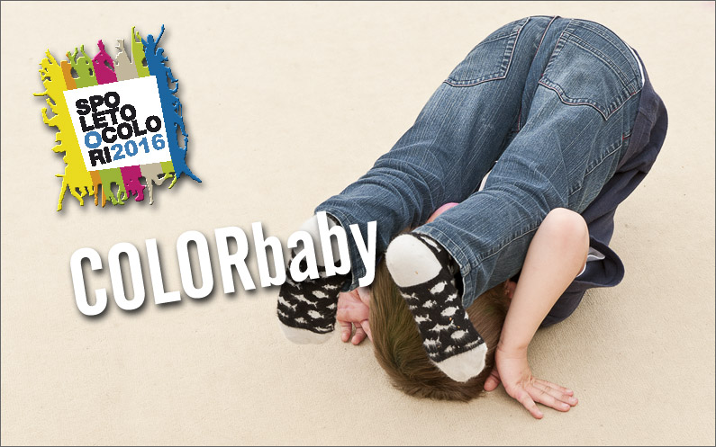 COLORbaby 2016