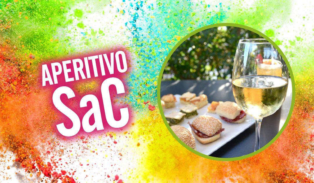 Aperitivo SaC 2018